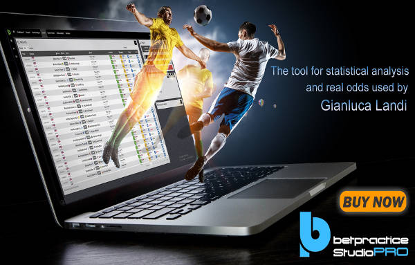 Betpractice the definitive tool for match analysis
