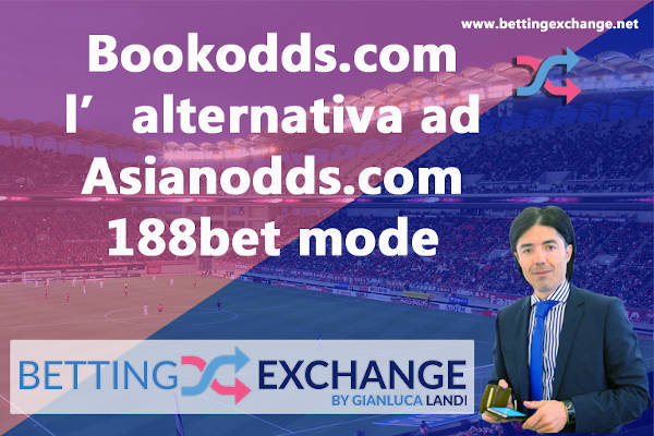 Bookodds.com alternativa Asianodds.com modalità 188bet