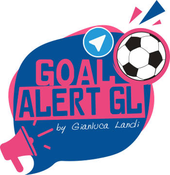 Goal Alert GL by Gianluca Landi