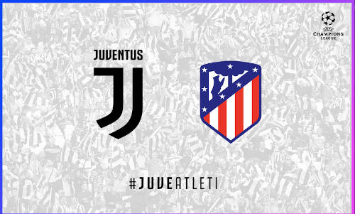 Analisi pronostico Juventus Atletico Madrid