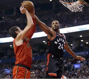 Pronostico basket NBA 18 ottobre 2018