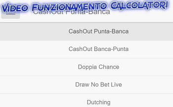 Video Funzionamento Calcolatori Canali Telegram Calcio, Tennis, Basket volley