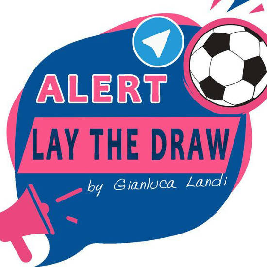 Alert Lay The Draw by Gianluca Landi