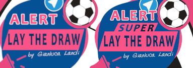 Alert Lay the draw Alert Super Lay the draw