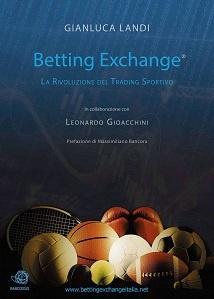libro Betting Exchange la Rivoluzione del Trading Sportivo