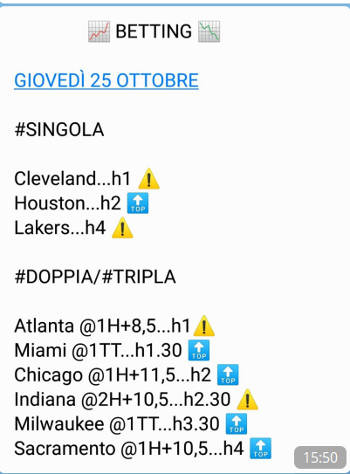 sistemi doppie triple bookmaker basket