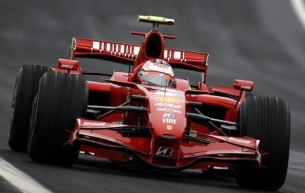 Betting Exchange sulla Formula 1