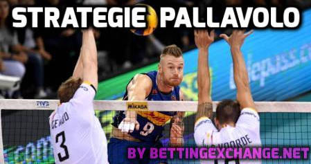 strategie pallavolo