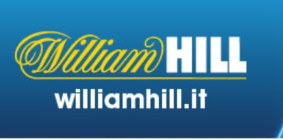 william hill bookmaker