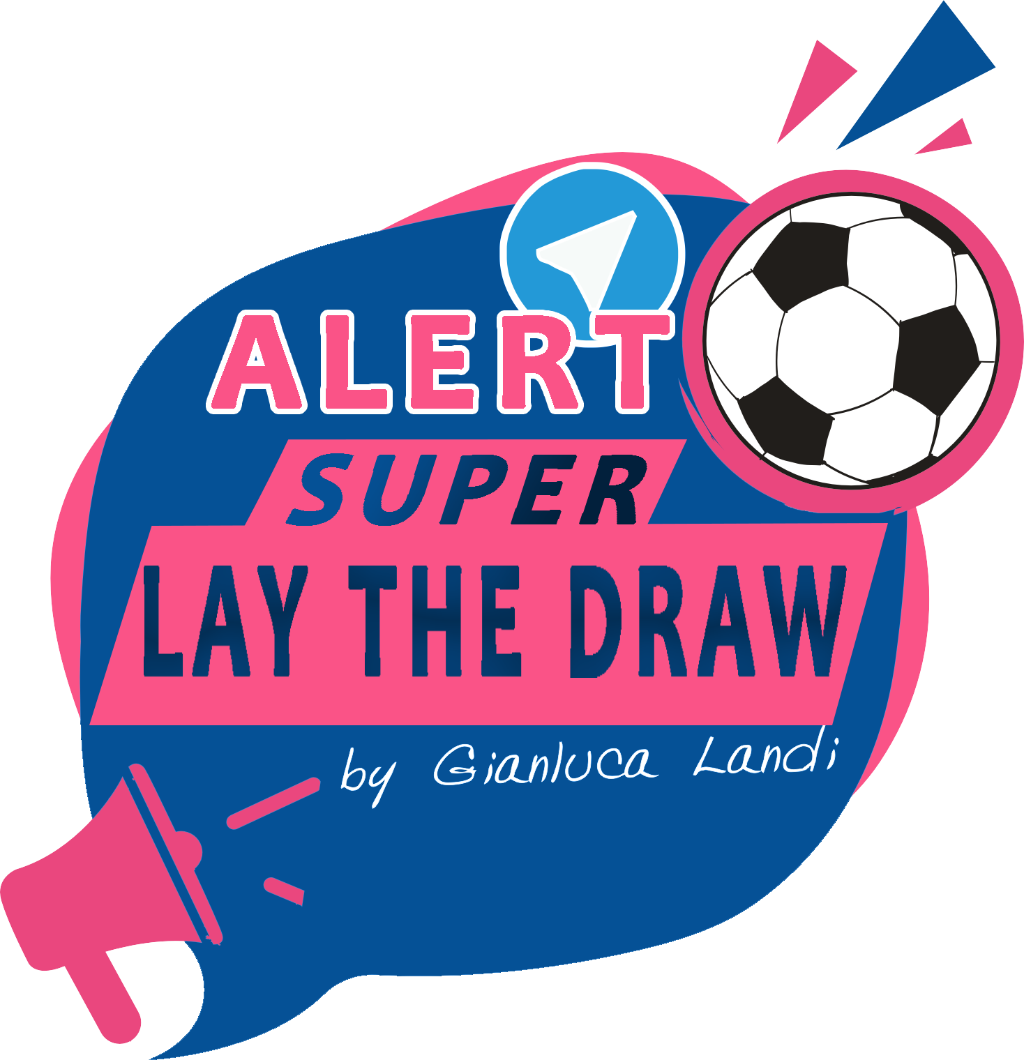 Alert Super Lay the Draw by Gianluca Landi
