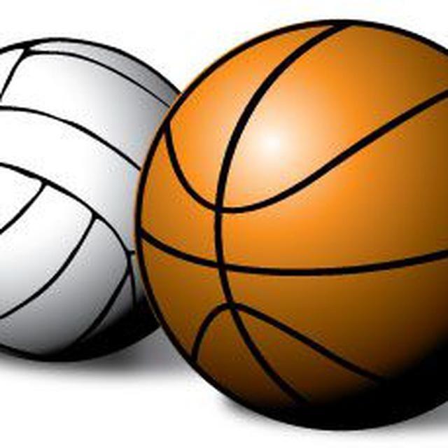 Basket e Pallavolo by Gianluca Landi