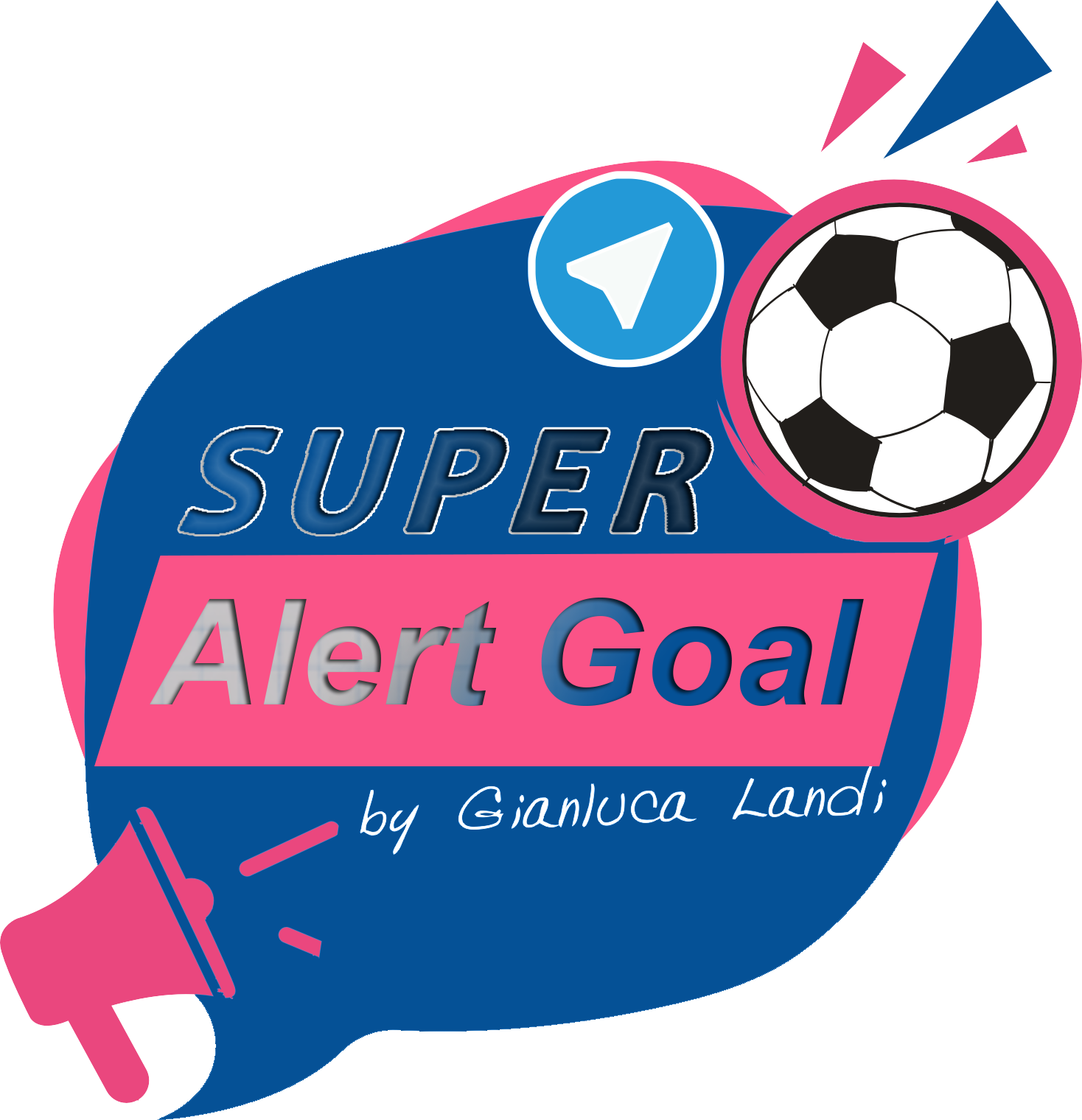 Super Alert Goal by Gianluca Landi